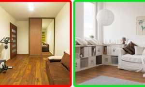 Подвесные двери – новое функциональное решение в интерьере
