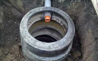Как сделать дачный туалет своими руками из старых покрышек (фото, мастер-класс)