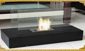 Удивлятельный биокамин своими руками – огневая атака для всех гостей (фото, видео)