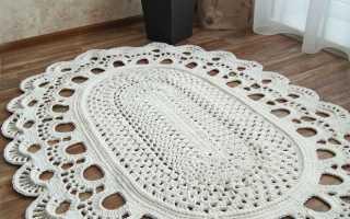 Плетем выбивалку для ковров из ротанга своими руками (фото, мастер-класс)