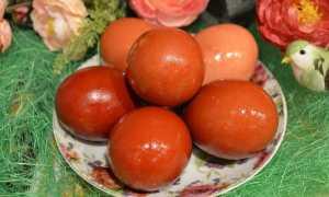 Идеи окрашивания, изготовления и украшения пасхальных яиц своими руками