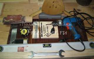 Удобный столик для рассады (мастер-класс, фото, чертежи)