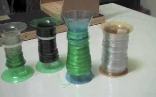 Как бесполезную пластиковую бутылку превратить в суперпрочную верёвку (видео)