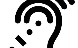 Избавляемся от посторонних шумов в аудиотракте