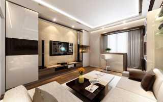 Услуги по ремонту квартир от АСК Триан