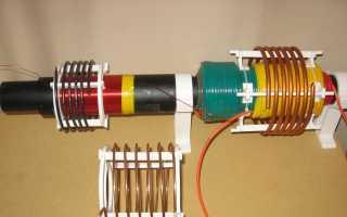 Бестопливный генератор Джона Серла своими руками (53 фото, видео)