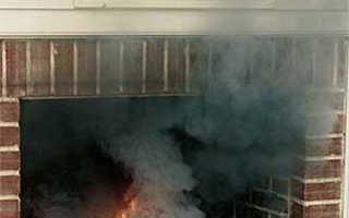Необычное решение, увеличивающее тягу дымохода в несколько раз