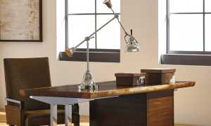 Письменный стол (фото)