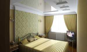 Ремонт и дизайн спальни своими руками