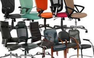 Переделываем офисное кресло в гаражный табурет на колёсиках своими руками