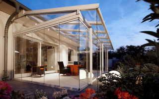 О, травы! 35 идей для дачи, балконов и террас. (фото, идеи дизайна)