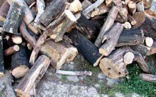 Приспособление для безопасной рубки дров
