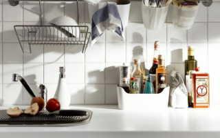 Идеи для хранения домашней утвари (фото)