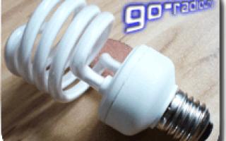 Энергосберегающие лампы. Принцип работы, устройство и ремонт своими руками