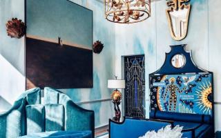 Ковролин – оригинальный декоративный элемент в интерьере