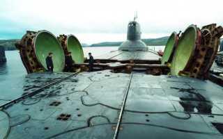 Крутой гриль в виде подводной лодки