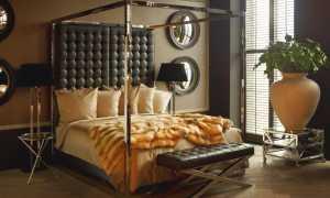 Двуспальная кровать своими руками (фото, мастер-класс)