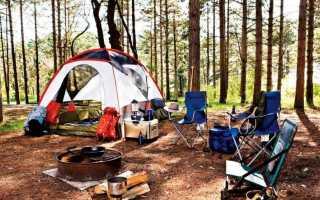 Складной стульчик для рыбалки, походов или отдыха