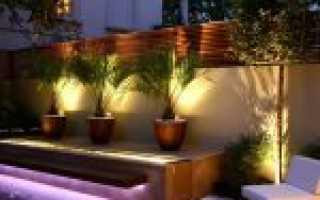 Оригинальная светодиодная подсветка пола из плитки (мастер-класс, 12 фото)
