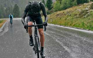 Маркиза для велосипеда. Укрываем велосипед от непогоды