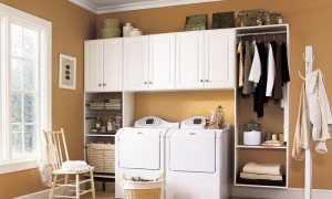 30 идей удобных приспособлений для ванной комнаты и прачечной (фото, идеи)