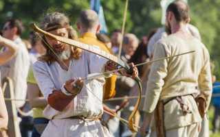Как сделать болты-стрелы к арбалету. Иллюстрированное пошаговое руководство