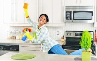 Полезная шпаргалка для домохозяек