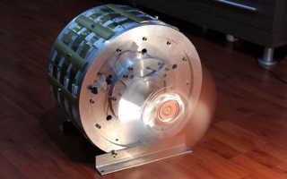 Секрет магнитного генератора Перендева. Делаем своими руками