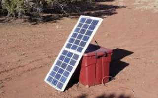 Солнечная батарея своими руками. Самодельная солнечная батарея. Пошаговое руководство для самостоятельного изготовления