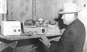 Бестопливный Генератор Хендершота (The Hendershot Generator) своими руками
