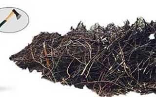 Самодельная садовая веткодробилка Григорьевича