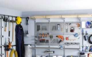 Полезные самоделки для мастерской своими руками (видео)