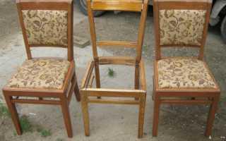 Не выбрасывайте стулья. 25 идей для применения старых стульев