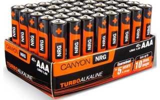 Как сделать батарею из подручных средств своими руками
